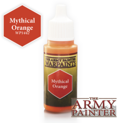 War Paints: Mythical Orange