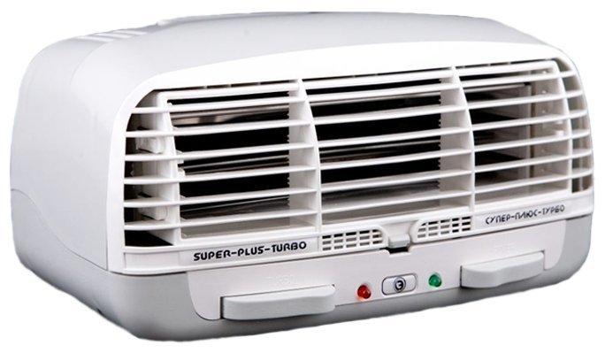 Воздухоочиститель-ионизатор Супер Плюс-Турбо