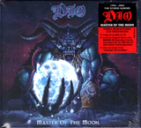 Dio / Master Of The Moon (Deluve Edition)(2CD)