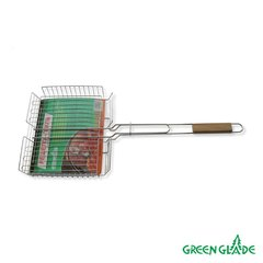 Решетка для гриля Green Glade BBQ-7002