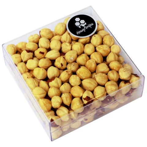 Фундук жареный HoneyForYou, 300 грамм