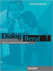 Dialog Beruf 1 Arbeitsbuch