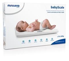 Весы Miniland BabyScale (арт.89187)