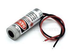 Лазер линия 5 mW