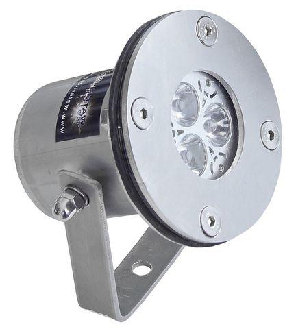 Светильник для фонтана Light Fixture mini RGB 6W/12V/Cable