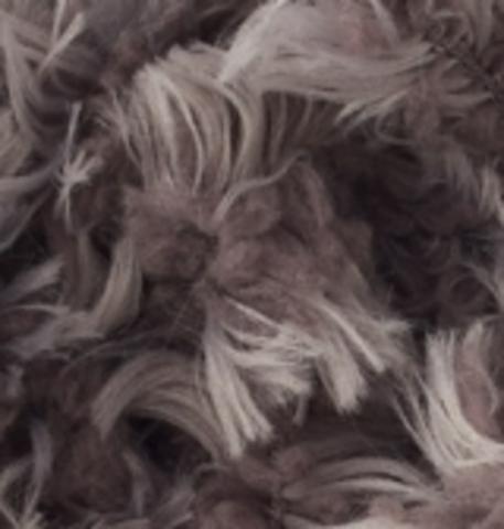 Пряжа Alize Puffy Fur цвет 6105