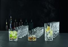 Набор бокалов 18 предметов. Серия Noblesse., фото 3
