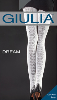 Колготки Giulia Dream 06