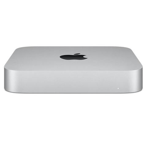 Неттоп Apple Mac Mini 2020 MGNR3 Tiny-Desktop/Apple M1/8 ГБ/256 ГБ SSD/Apple Graphics 8-core/OS X