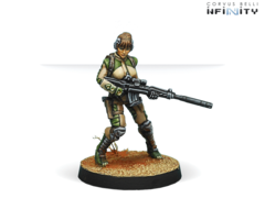 Ghulam (вооружена Sniper Rifle)