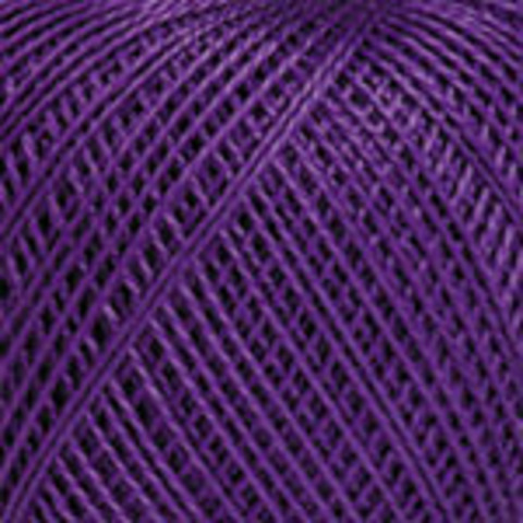 Пряжа Iris YarnArt 919 Фиолетовый