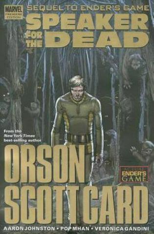 Ender's Game: Speaker for the Dead Hardcover