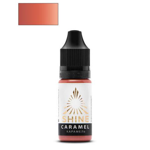 Пигмент Shine Caramel / Карамель