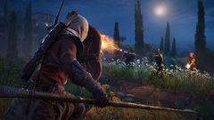 Assassin's Creed: Истоки (Origins) (PS4, русская версия)
