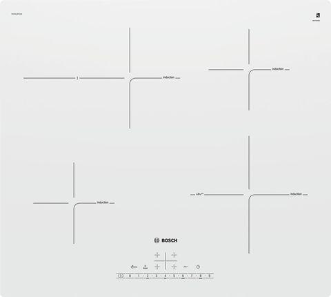 Независимая индукционная варочная панель Bosch PUF612FC5E
