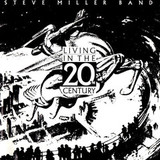 Steve Miller Band / Living In The 20th Century (LP)