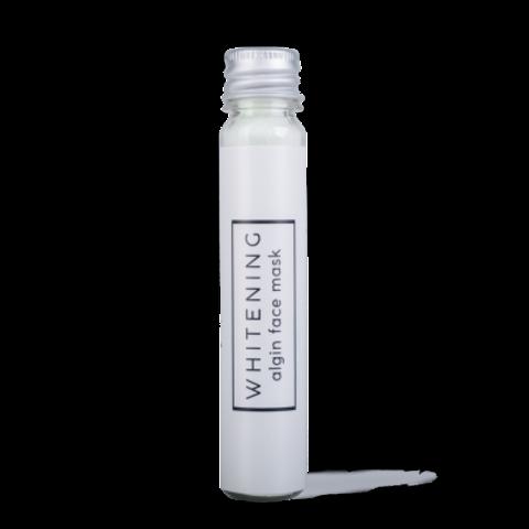 Маска альгинатная отбеливающая с витамином С, мини версия SmoRodina