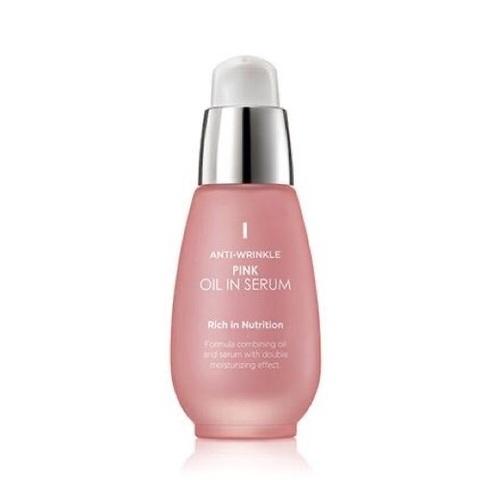 Charmzone Anti-wrinkle pink oil in serum