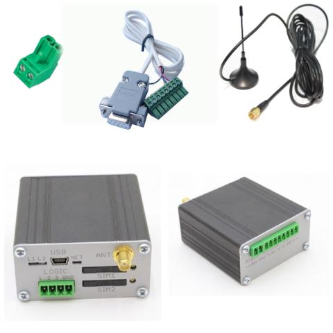 BITCORD CT-PRO2 KIT, GSM/GPRS модем