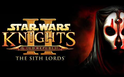 STAR WARS Knights of the Old Republic II - The Sith Lords [Mac]