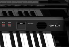 Цифровые рояли Ringway GDP-6320