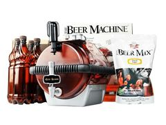 Домашняя мини-пивоварня BeerMachine DeLuxe 2007, фото 1