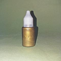 Краска для имитации эмали, №80 Старая бронза, 20 мл., США