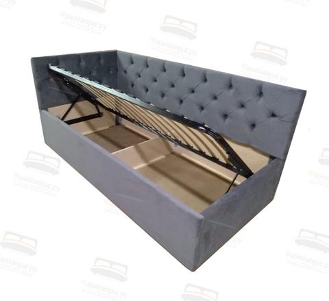 Кровать Димакс Бриони с подъёмным механизмом