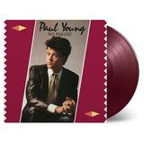 Paul Young / No Parlez (Coloured Vinyl)(LP)