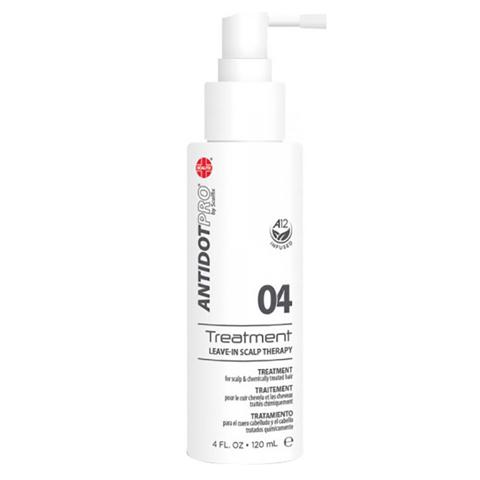 AntidotPro: Уход успокаивающий несмываемый для кожи головы и поврежденных волос (AntidotPro Treatment 04)