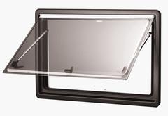 Окно откидное DOMETIC/Seitz S4 ШхВ: 550x550мм