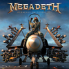 Megadeth / Warheads On Foreheads (4LP)