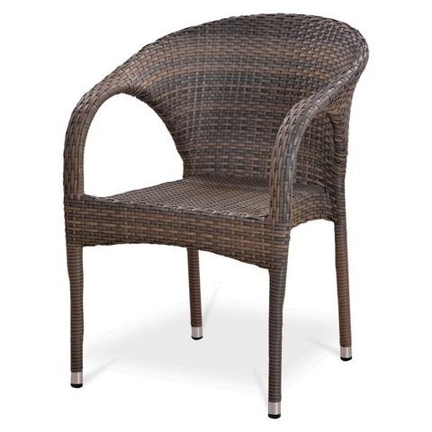 Плетеное кресло Y290BG-W1289 Pale