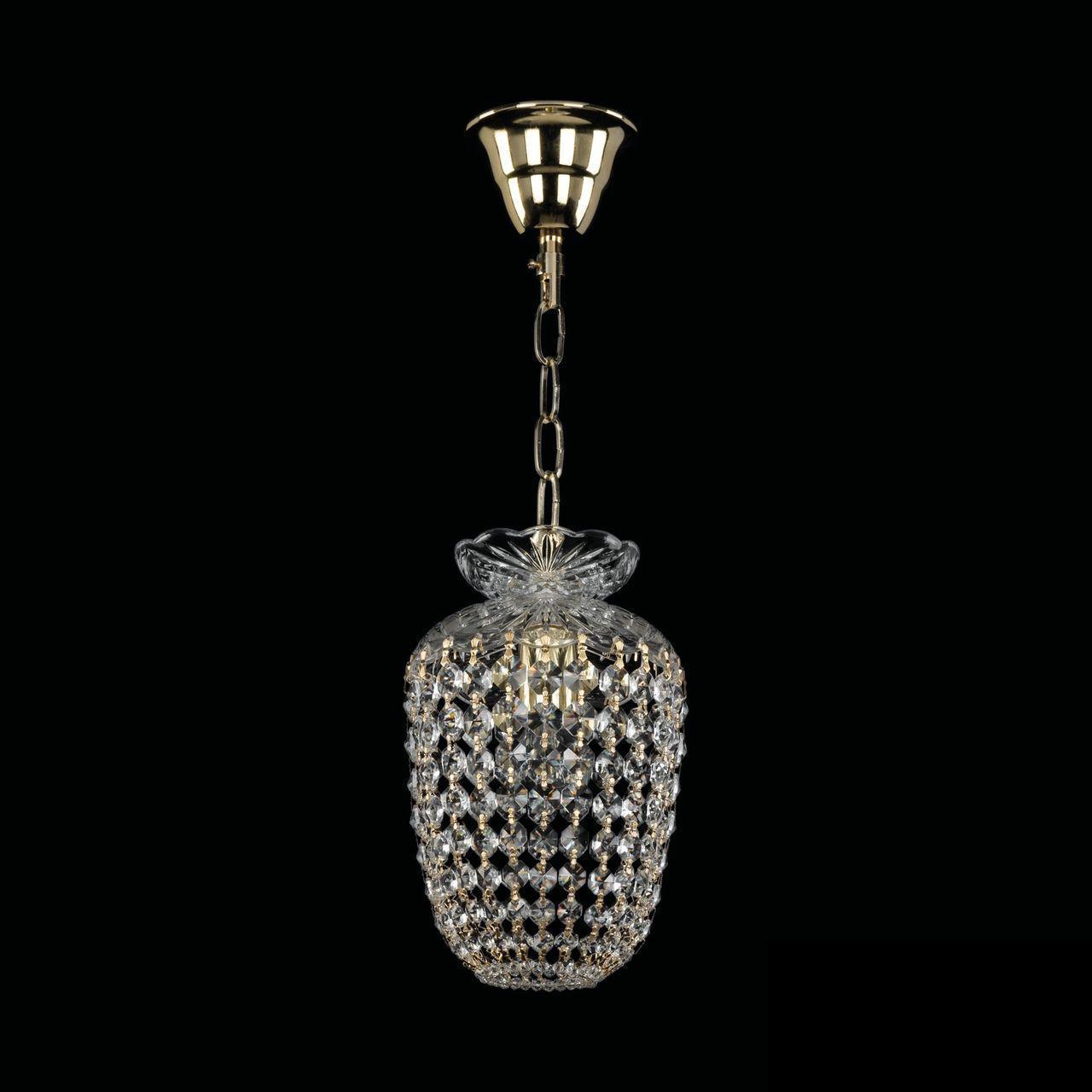 Подвесной светильник Bohemia Ivele 14771/15 G