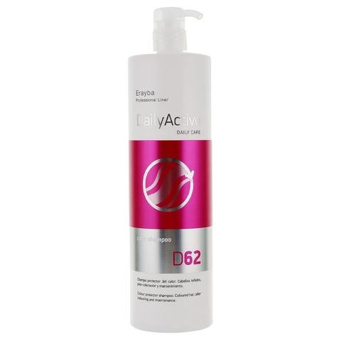 Шампунь для окрашенных волос D62