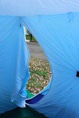 Палатка для зимней рыбалки Стэк Куб-2 двухслойная