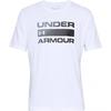Футболка Under Armour Team Issue White