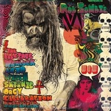Rob Zombie ‎/ The Electric Warlock Acid Witch Satanic Orgy Celebration Dispenser (CD)