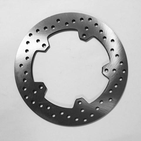 Задний тормозной диск для BMW S 1000 RR