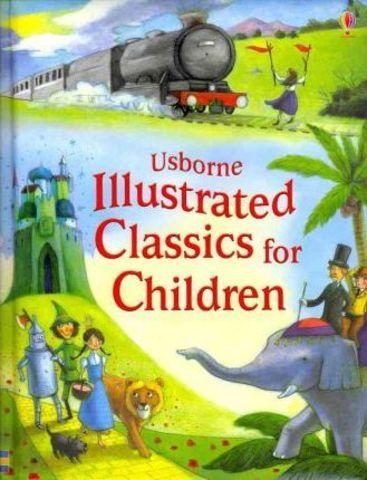 Illustrated Classics for Children