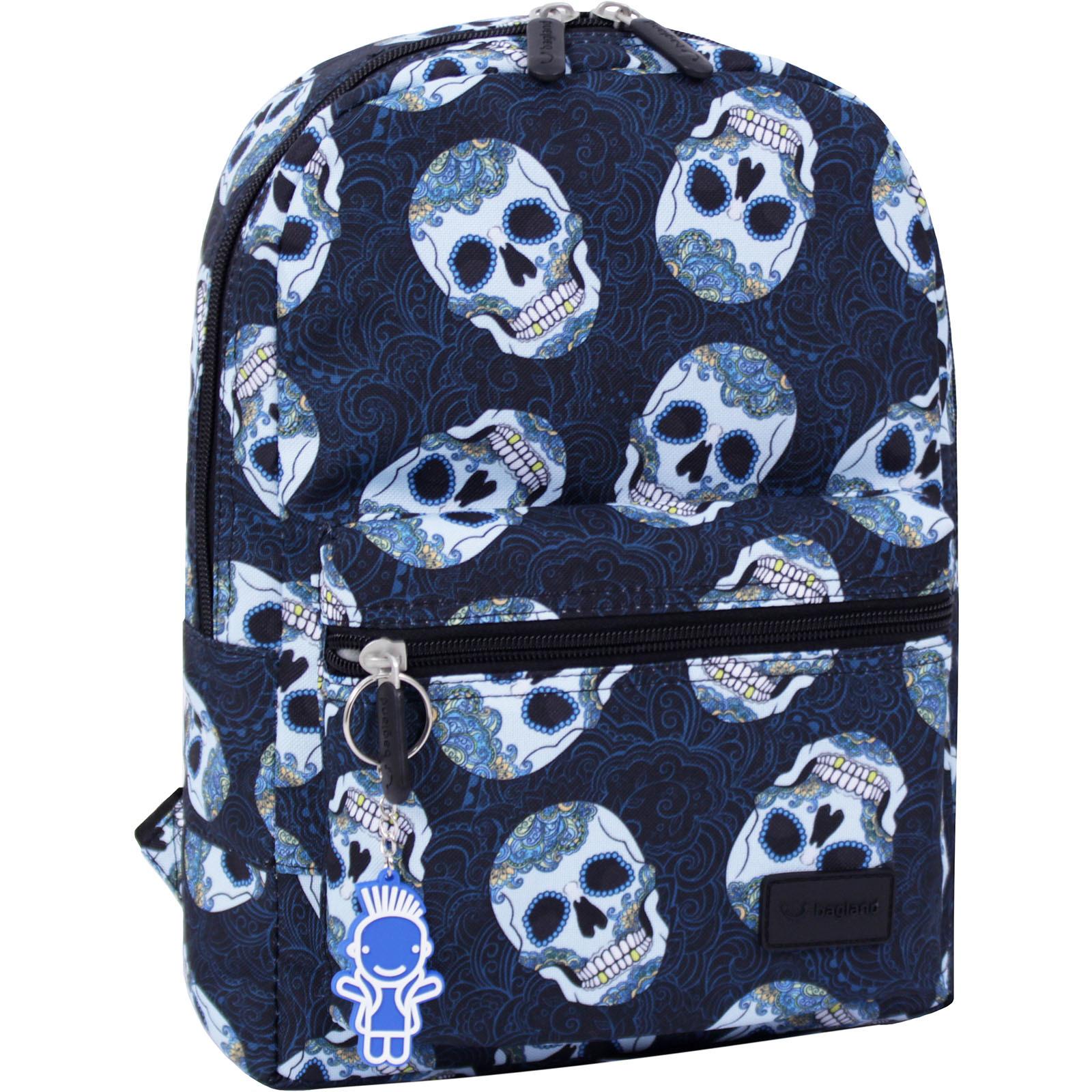 Детские рюкзаки Рюкзак Bagland Молодежный mini 8 л. сублимация 444 (00508664) IMG_3777_суб.444_.JPG