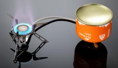 Туристическая газовая горелка Fire-Maple Blade 2