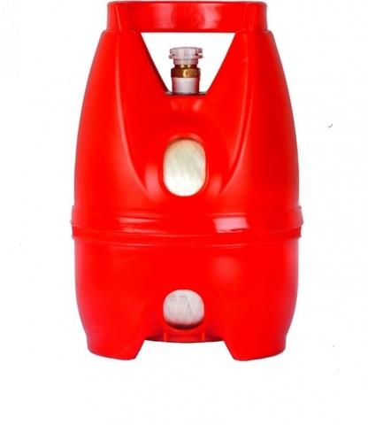 Полимерно-композитный баллон LiteSafe LS 5L