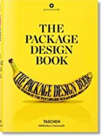 TASCHEN: The Package Design Book