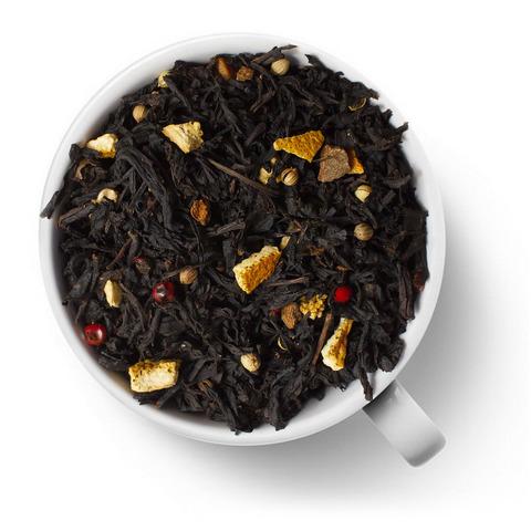 Черный десертный чай Сокровище Венеции ЧАЙ ИП Кавацкая М.А. 0,1кг