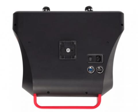 3D-сканер RangeVision Pro 5M