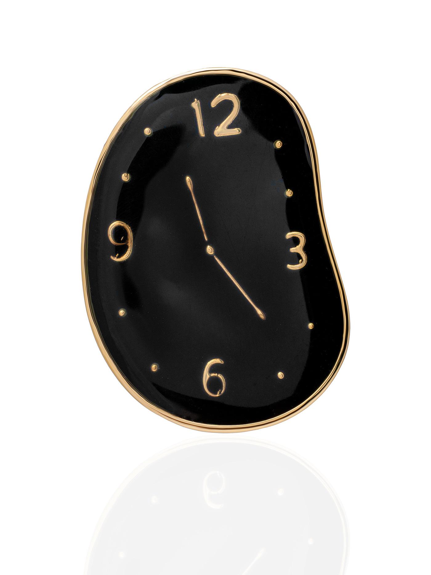 Брошь Часы Сальвадора Дали в подарочной коробке