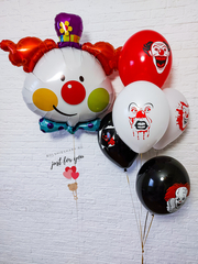 Воздушные шары с Оно