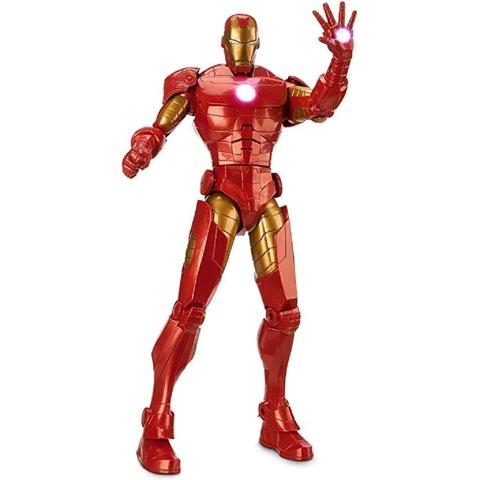 Железный Человек 36 см Говорящая Фигурка
