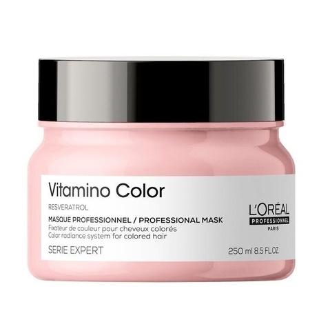 Маска для окрашенных волос L'OREAL VITAMINO COLOR RESVERATROL MASQUE 250 мл